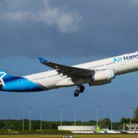 Vols Air Transat de décembre annulés