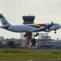Air Belgium pourrait suspendre ses vols