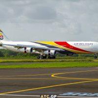 Pas de vol Air Belgium avant le 2 juillet