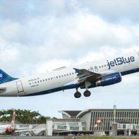 JetBlue et American de retour en novembre