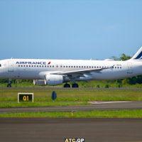 Air France vers Montréal et New York depuis Pointe-à-Pitre