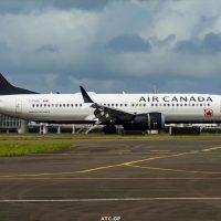Reprise des vols Air Canada fin octobre