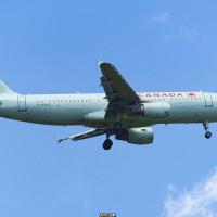 Air Canada reprise des vols le 17 juillet 2020