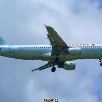Air Canada suspend encore ses vols