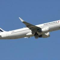 Air France reliera Pointe-à-Pitre à Saint Martin cet hiver en A320