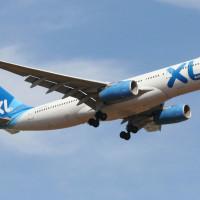 Vols directs de Lyon et Marseille vers Pointe-à-Pitre avec XL Airways