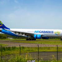 Troisième A330-200 inattendu pour Air Caraïbes