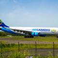 Air Caraïbes TX544 – 27 décembre 2019