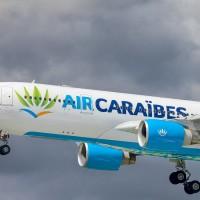 Air Caraïbes Atlantique retourne à Saint-Martin via Pointe-à-Pitre