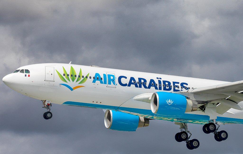 A330-200 Air Caraibes