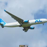 XL Airways c'est fini !