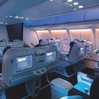 Nouvelles cabines pour les A330 d'Air Caraïbes