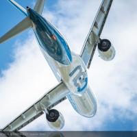 Le premier A330neo de Corsair sera pour PTP