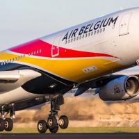 Air Belgium en Guadeloupe fin 2019
