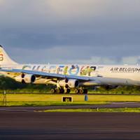 Air Belgium en direct dès novembre 2020