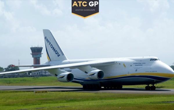 Spotting ATC.GP