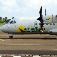 Vols réguliers vers Punta Cana pour Air Antilles