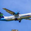 Air Caraïbes TX421 – 25 mai 2019