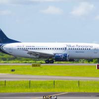 Cubana suspend ses vols avec la Guadeloupe