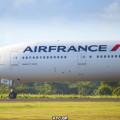 Air France AF793 – 3 septembre 2018