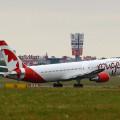Air Canada AC1726 – 15 mars 2020