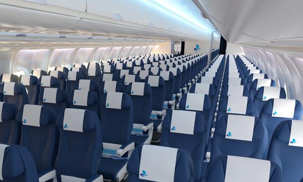 L a330 300 de french blue se pose pointe pitre for Vol interieur argentine