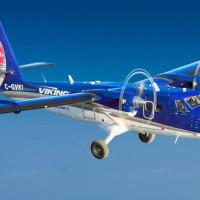Air Antilles va remplacer ses deux Twin Otter