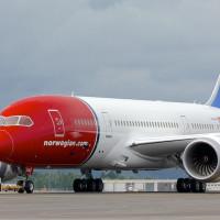 Vols vers Paris avec Norwegian en 2018 ?