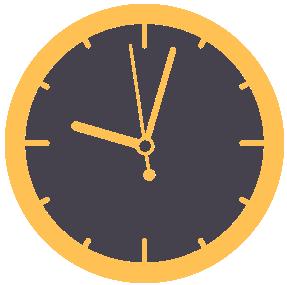 icone clock