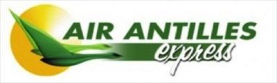 logo Air Antilles
